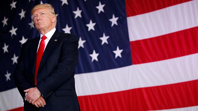 Un congresista demócrata prepara una acusación formal para iniciar un 'impeachment' contra Trump