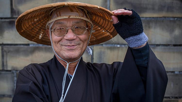 Este es el secreto de los japoneses para vivir cien años
