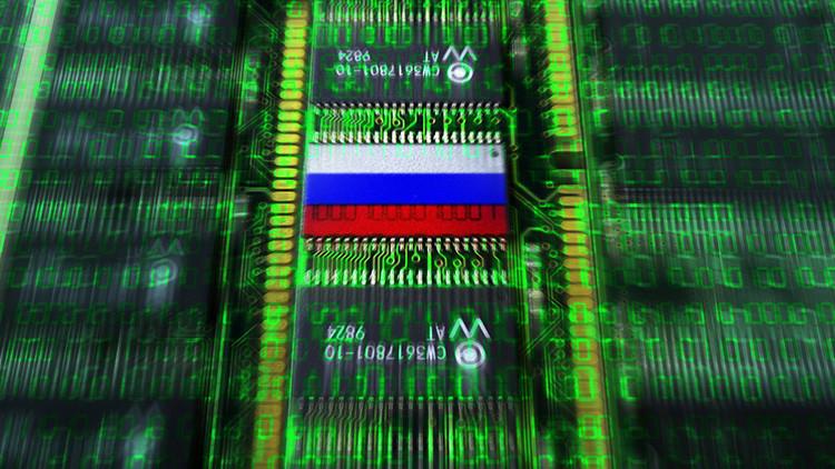 """Cancillería rusa: """"Un tercio de los ciberataques contra Rusia procede de EE.UU."""""""