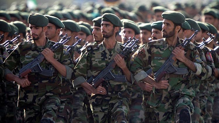 Los aliados del Gobierno sirio amenazan a EE.UU. con un ataque de respuesta