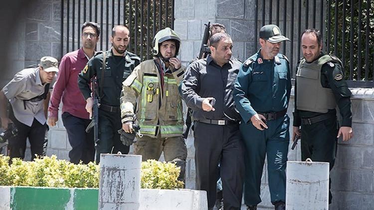 """""""Arabia Saudita puede estar detrás de los atentados en Irán"""""""