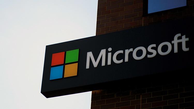Microsoft filtra sin querer las características de su nuevo teléfono móvil