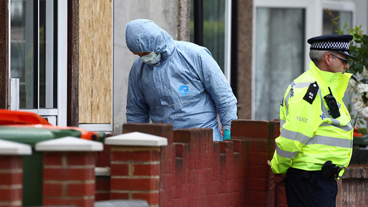 Un atacante de Londres expulsado del Reino Unido se casó con una británica para quedarse en el país