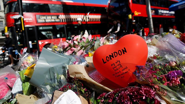 Confirman la muerte del español desaparecido tras el ataque de Londres