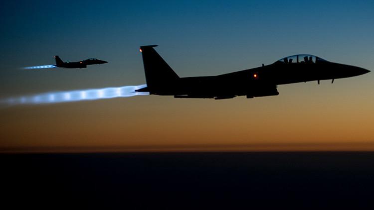 ¿Son los contratos militares de EE.UU. la verdadera razón de la crisis en el Golfo?