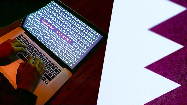 Catar aclara que no acusó a 'hackers' rusos del ciberataque a una agencia de noticias