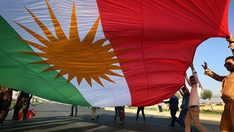 Kurdos iraquíes celebrarán un referéndum de independencia en septiembre