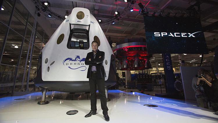 SpaceX pondrá en órbita una nave espacial secreta de EE.UU. en agosto