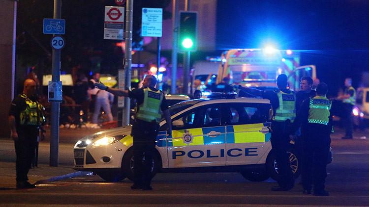 """Madre de uno de los atacantes del Puente de Londres: """"Nunca pensé que pudiera hacer algo violento"""""""