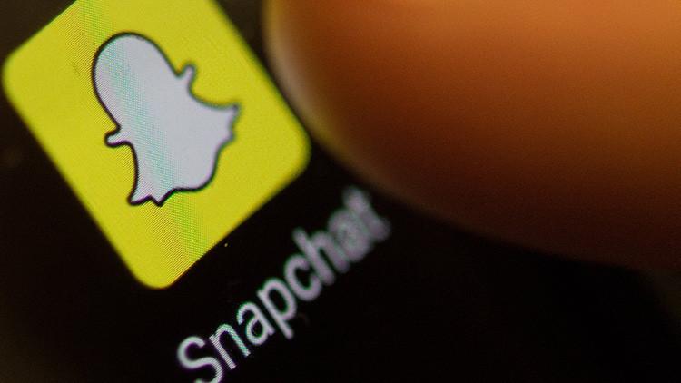El iOS 11 de Apple permite grabar contenidos de Snapchat sin avisar al emisor