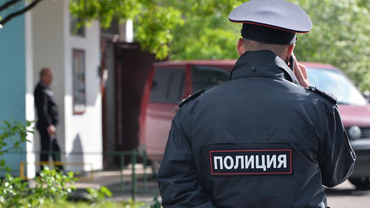 Rusia detiene al administrador de un 'grupo de la muerte' que incitaba a jóvenes al suicidio