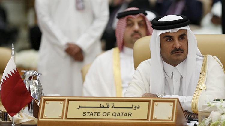 Catar deberá cumplir una lista de demandas para restaurar sus lazos diplomáticos