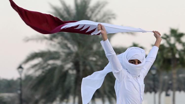 """Catar anuncia que no abandonará """"la independencia"""" de su política exterior"""