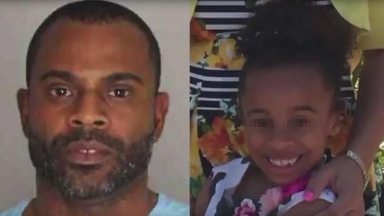 Hija de la vicepresidenta de la NBC muere estrangulada presuntamente por su padre
