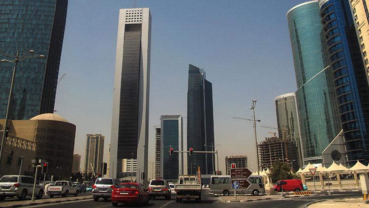 Cuatro países árabes incluyen en una lista terrorista a personas y organizaciones apoyadas por Catar