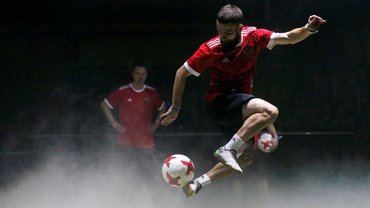 La FIFA revela la lista de convocados de todos los equipos participantes en la Confederaciones