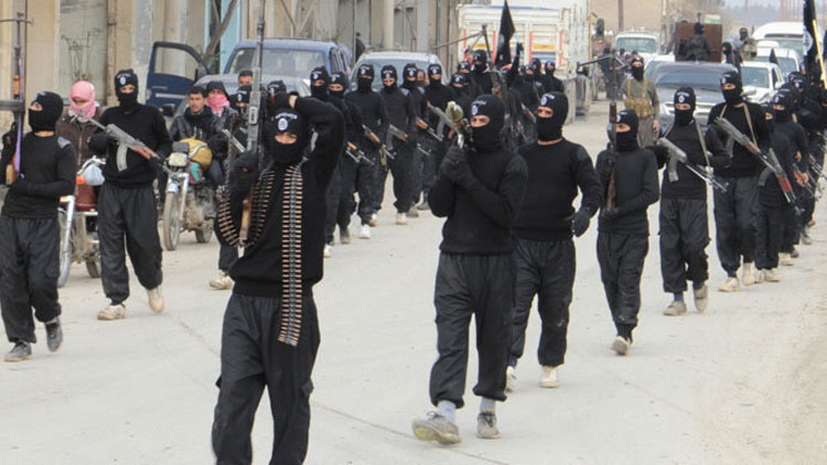 La ONU calcula cuántos militantes posee el Estado Islámico