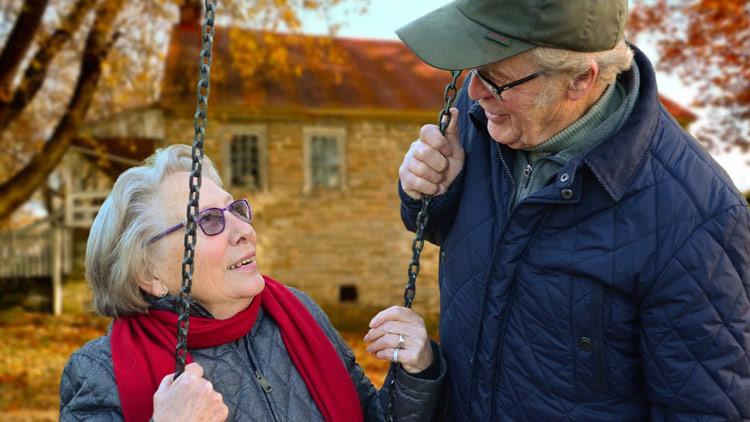 Revelan los cuatro principales factores de la longevidad humana