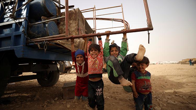 """Putin: """"Hay oportunidades de reforzar el cese de las hostilidades en Siria"""""""