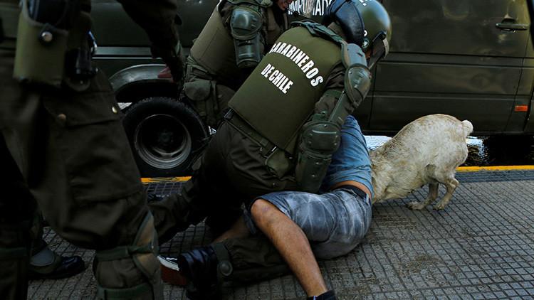 'Pacogate': Carabineros de Chile son sacudidos por el mayor caso de corrupción de su historia