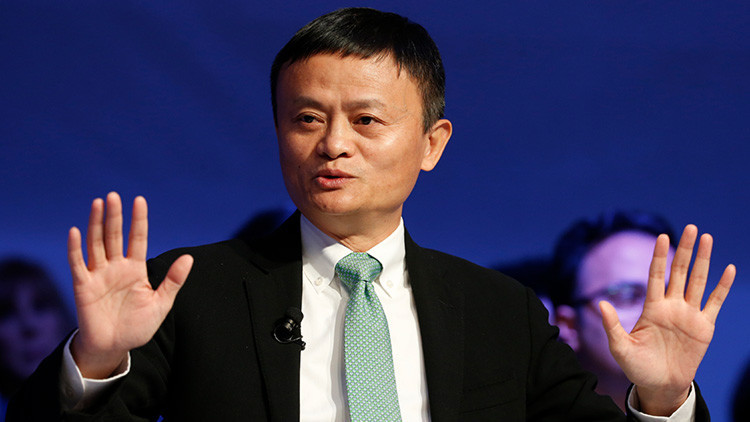 El hombre más rico de Asia gana 2.800 millones de dólares en una sola noche