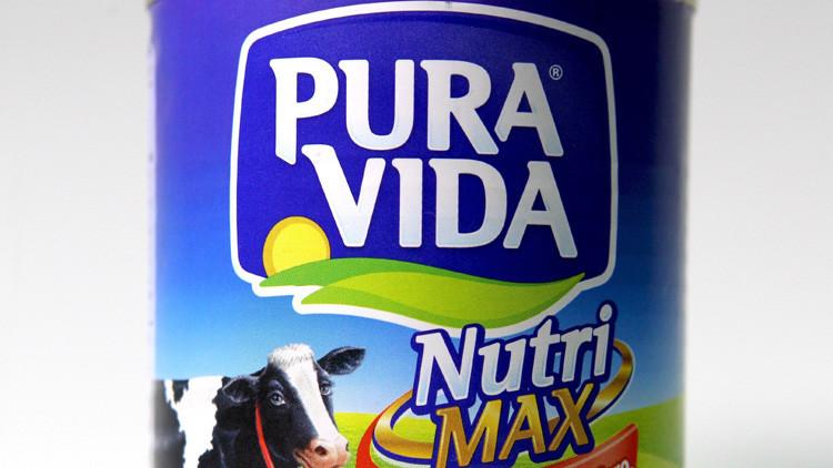 Polémica en América Latina: paralizan la venta de un producto lácteo por publicidad engañosa