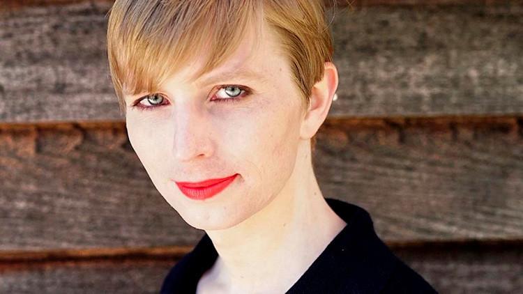 Ni traidora ni heroína: Manning revela cómo se sentía después de filtrar datos a WikiLeaks