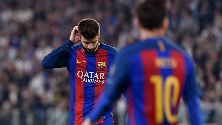 EAU sancionará con cárcel a quien luzca camisetas del FC Barcelona con publicidad de Qatar Airways