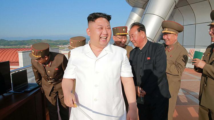 'Aviso a navegantes': Corea del Norte muestra cómo atacará a los buques de EE.UU. (Video y fotos)