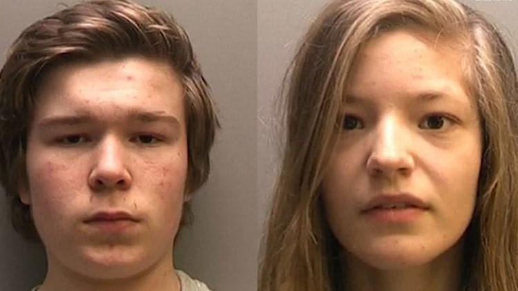 Sexo, helados y sangre: Joven de 14 años junto a su novio mata a su madre y su hermana por celos