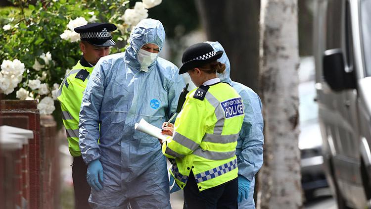 """""""Podría haber sido mucho peor"""": Revelan el contenido de la furgoneta de los terroristas de Londres"""