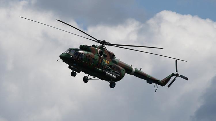 Los militares rusos reciben nueva entrega de 'Terminators' (VIDEO)