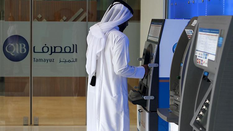 """""""Todos los bancos de Catar tendrán que luchar para obtener liquidez"""""""