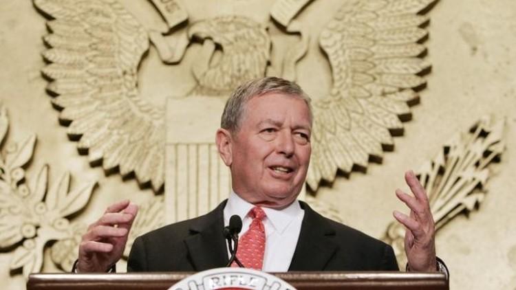 Catar contrata a exfiscal general de EE.UU. para desmentir las acusaciones de apoyo al terrorismo