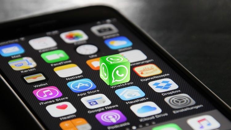WhatsApp padece una nueva estafa, que busca robar datos personales