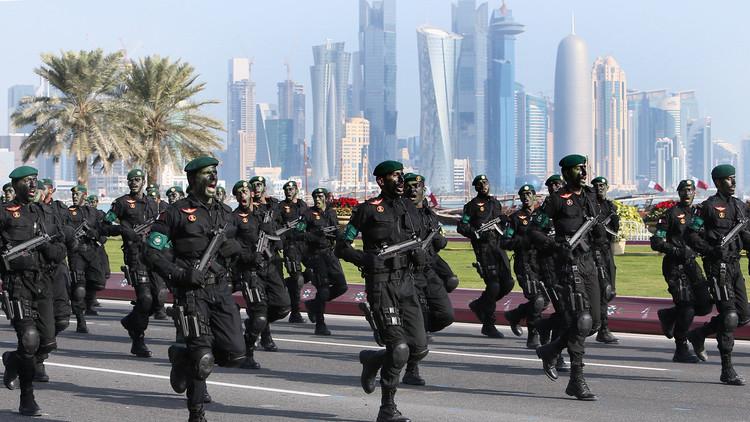 """Alemania: """"Hay peligro de que la crisis con Catar se convierta en una guerra"""""""
