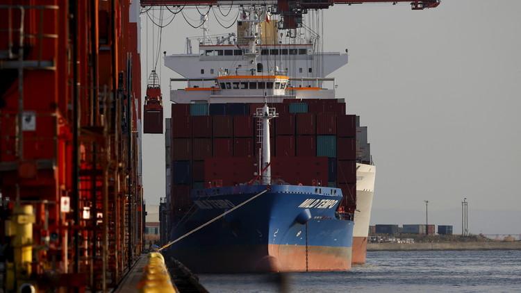 Japón planea lanzar una flota de 250 'buques fantasma' para 2025