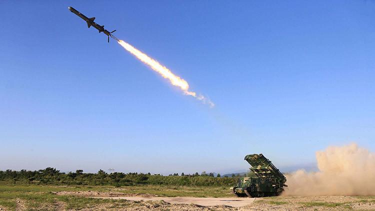 """Desarrollo de una bomba EMP: """"Pionyang podría provocar una explosión nuclear catastrófica"""""""