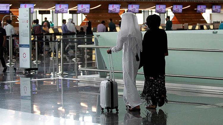 Catar no expulsará a ciudadanos de los países que cortaron lazos diplomáticos con Doha