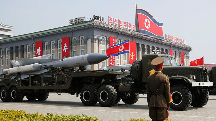 """Comité Norcoreano para la Paz: """"Nadie obligará a Pionyang a renunciar a las armas nucleares"""""""