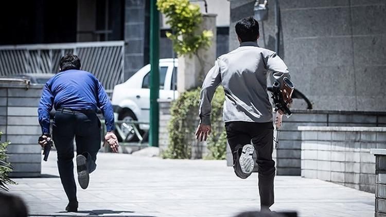 Irán detiene a decenas de sospechosos ligados a los ataques en Teherán
