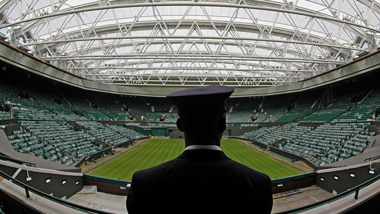 El líder de los terroristas de Londres quería trabajar como guardia de seguridad en Wimbledon