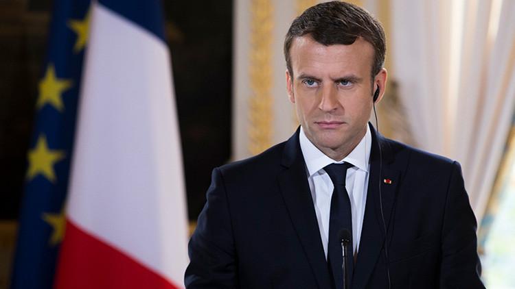 Primera ronda de las legislativas en Francia: ¿logrará Macron consolidar su victoria?