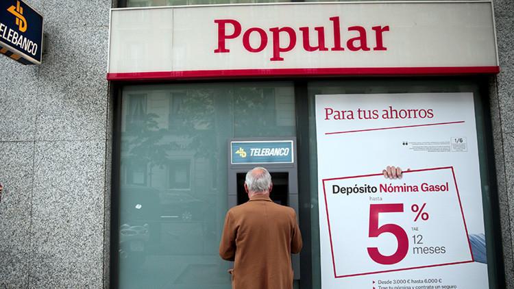 ¿Fracaso triunfante? El rescate del Popular alerta sobre los líos bancarios de la Unión Europea