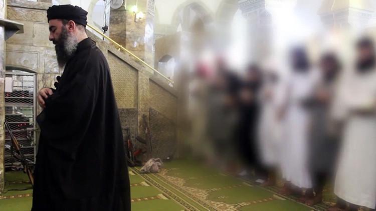 'Abaten' (de nuevo) al líder del Estado Islámico