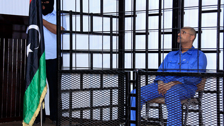 Saif al Islam: ascenso y caída del potencial heredero de Gaddafi