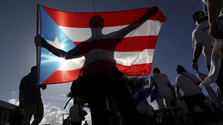 Puerto Rico celebra un referéndum para definir el futuro estatus de la isla
