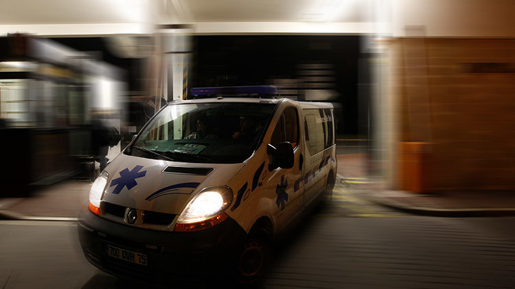Al menos 12 heridos en un incendio provocado con un cóctel molotov en un restaurante de París