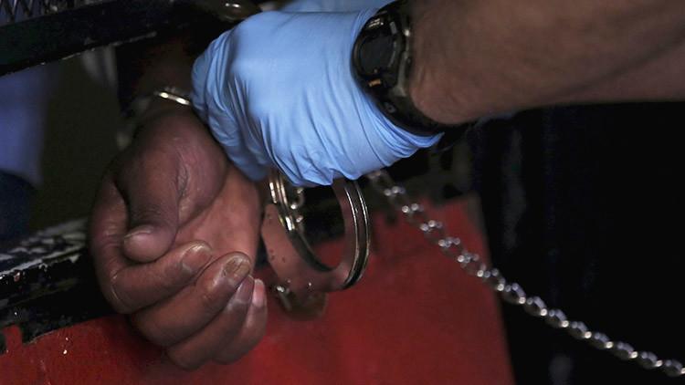Doble mala suerte: Un estadounidense pasó 17 años en prisión siendo inocente (Fotos)