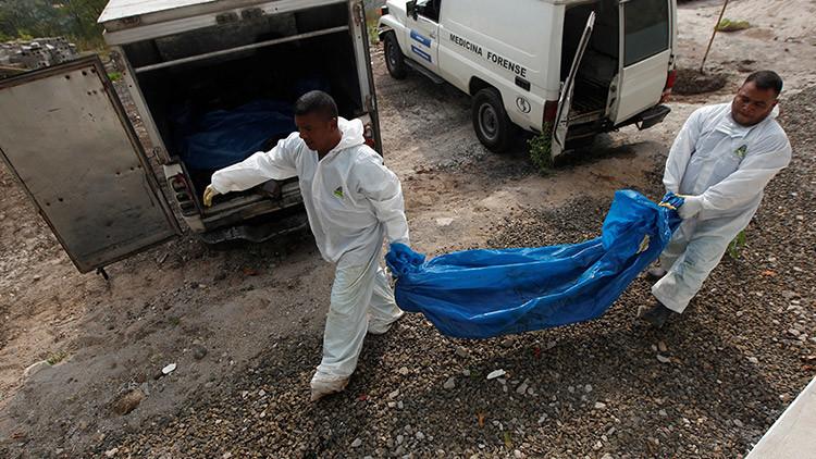 Una burbuja crece en España en torno a los muertos